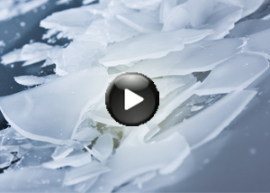 Production of MAJA Flake Ice | Play video