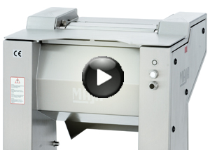 EVM 4004 | Mise en marche video
