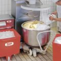 MAJA ice for dough refrigeration - what bakeries should know about