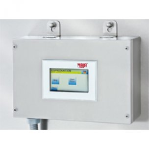 RVH 3000 LT | Control Panel Touch