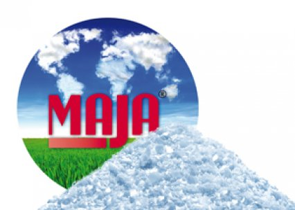 MAJA has many years of experience in flake ice production with alternative refrigerants.