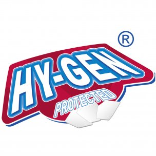 HY-GEn protected - our label for hygiene in flake ice production!