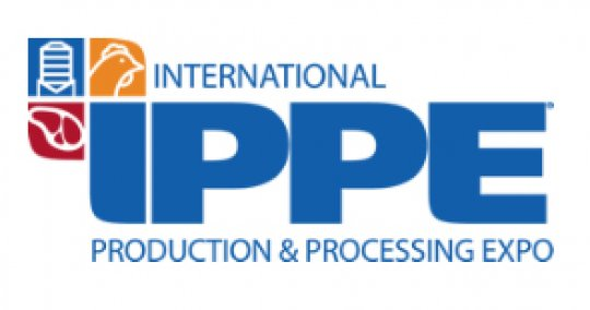 INTERNATIONAL PRODUCTION & PROCESSING EXPO IPPE