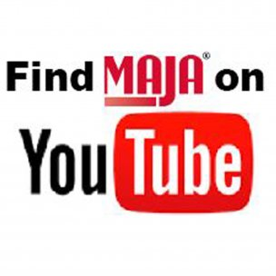 Do you know the MAJA Youtube channel?