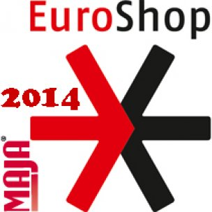 MAJA at the EuroShop 2014